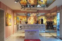 Duftmuseum im Farina-Haus, Cologne, Germany