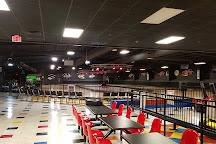 Blake Jones Racing Center, Pigeon Forge, United States