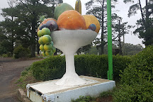 The Bilpin Fruit Bowl, Bilpin, Australia