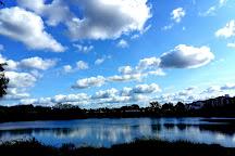 Lac de Cristus, St-Paul-Les-Dax, France
