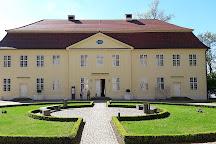 Schloss Mirow, Mirow, Germany