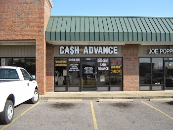 Discount Cash Advance Payday Loans Picture
