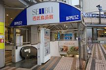 Waltz Tokorozawa, Tokorozawa, Japan