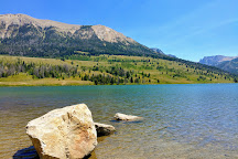 Green River Lakes, Wyoming, United States
