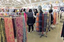 Jiangnan Silk Shopping Center, Shanghai, China