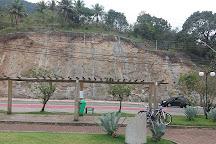 Mirante do Barreiro, Ilhabela, Brazil