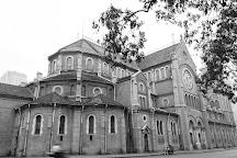 Saigon Notre Dame Cathedral, Ho Chi Minh City, Vietnam