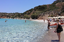 Voulisma Beach, Istron, Greece