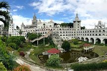Simala Shrine, Cebu Island, Philippines