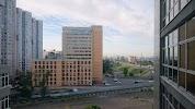 ПОЛЯРИС ОТЕЛЬ, Алтуфьевское шоссе на фото Москвы