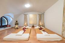 Erawan Thai Massage, Budapest, Hungary