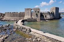 Methoni Castle, Methoni, Greece