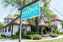 Halina European Day Spa, Round Rock, United States
