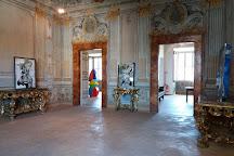 Palazzo Collicola Arti Visive, Spoleto, Italy
