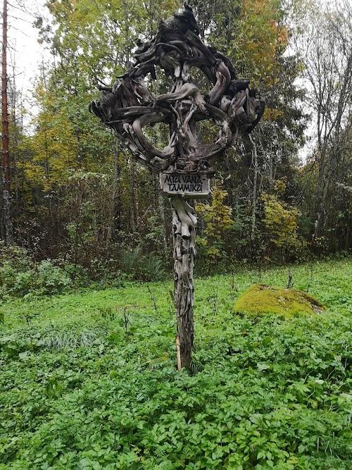 Emumäe vaatetorn