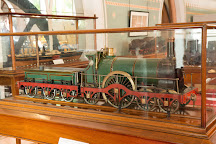 Steam Museum, Straffan, Ireland