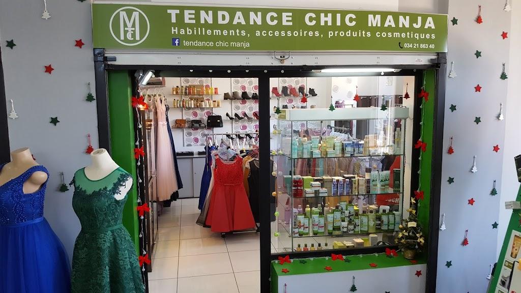 Фото Антананариву: Tendance Chic Manja