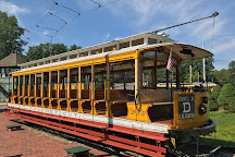 Seashore Trolley Museum, Kennebunkport, United States