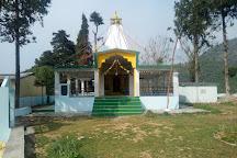 Khirsu Village, Pauri, India