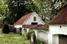 Assistens Cemetery, Copenhagen, Denmark