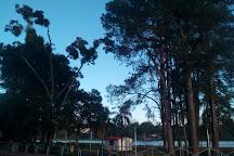 Lago de la Republica, Ciudad Del Este, Paraguay