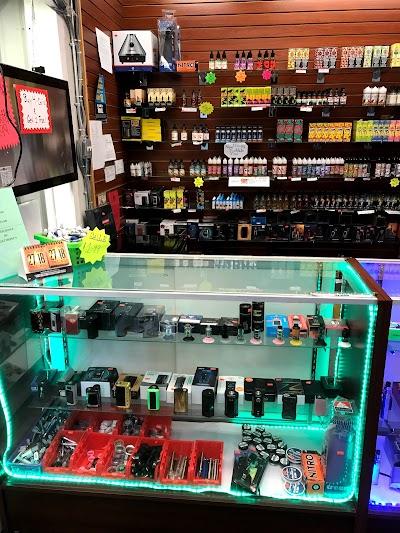 Vape City Bellingham Smoke Shop