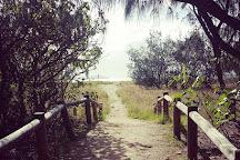 Town Beach, Mackay, Australia