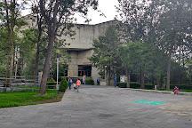 Sala Nezahualcoyotl, Mexico City, Mexico