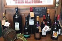 New Zealand Wine Centre, Napier, New Zealand