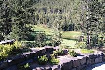 Stewart Creek Golf & Country Club, Canmore, Canada