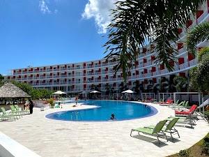 S Hotel Jamaica
