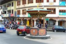Centenary Farmers Market, Thimphu, Bhutan