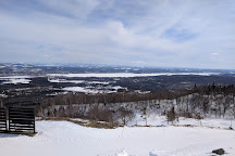 Mont Orford, Orford, Canada