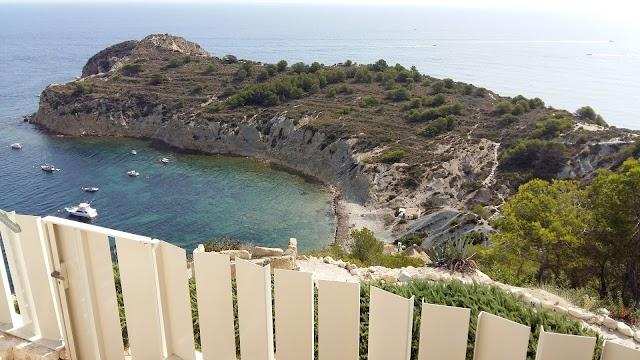 Playa Del Portixol