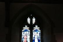 Rug Chapel, Corwen, United Kingdom
