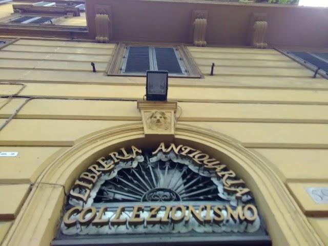 Libreria Cesaretti Al Collegio Romano