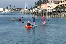 Mad Beach Paddlesports, Treasure Island, United States