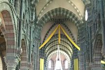 Cathedrale Notre-Dame-et-Saint-Arnoux, Gap, France