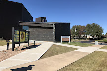 The Sherwin Miller Museum of Jewish Art, Tulsa, United States