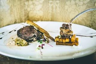 Best Restaurants in Johannesburg : Gentlemen's Arthouse