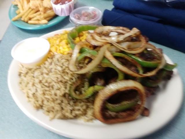 Cajun Town Cafe