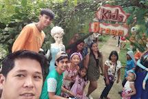 Reptiland Adventure, Tagaytay, Philippines