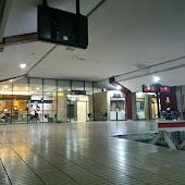 Железнодорожная станция  Mohammed V International Airport