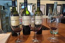 Brokenwood Wines, Pokolbin, Australia