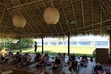 Sattva Yoga, Playa Potrero, Costa Rica