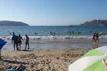 Playa La Herradura, Coquimbo, Chile