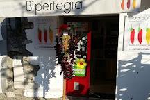 Boutique BIPERTEGIA, Espelette, France