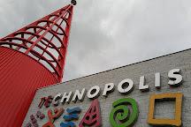 Technopolis, Mechelen, Belgium