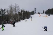Kamiskotia Snow Resort, Timmins, Canada