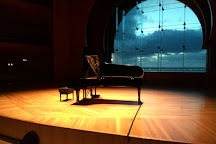 Auditorio Alfredo Kraus, Las Palmas de Gran Canaria, Spain